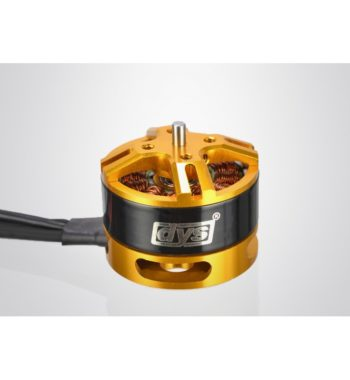 DYS BE 1806 2700 KV (BLACK)