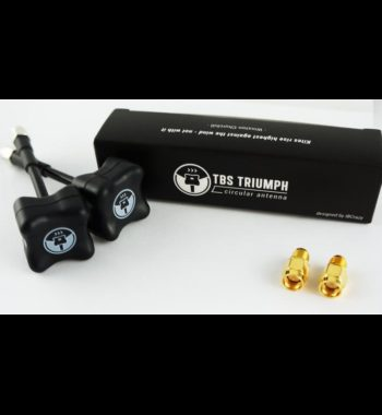 TBS Triumph Antenna ( 1 pair)