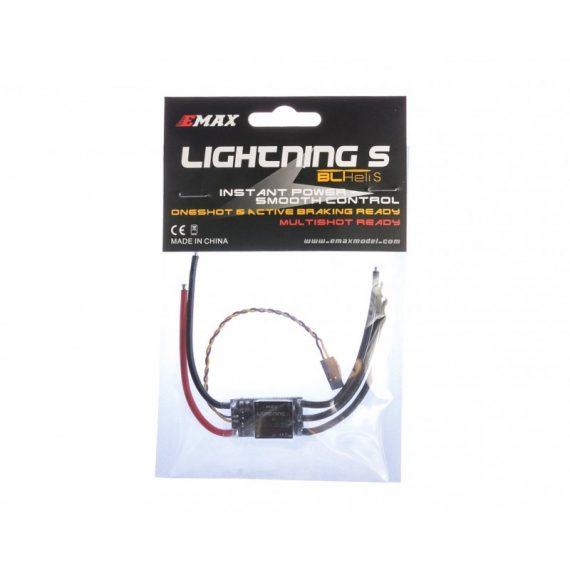 Emax Lightning_S 35A ESC (BLHeli_S)