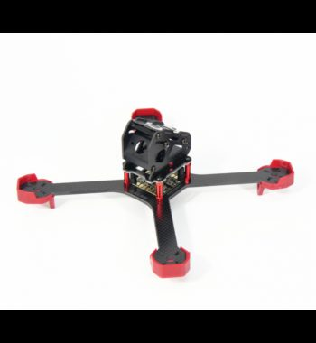 DALRC XR220 X Frame for FPV Racing FPV