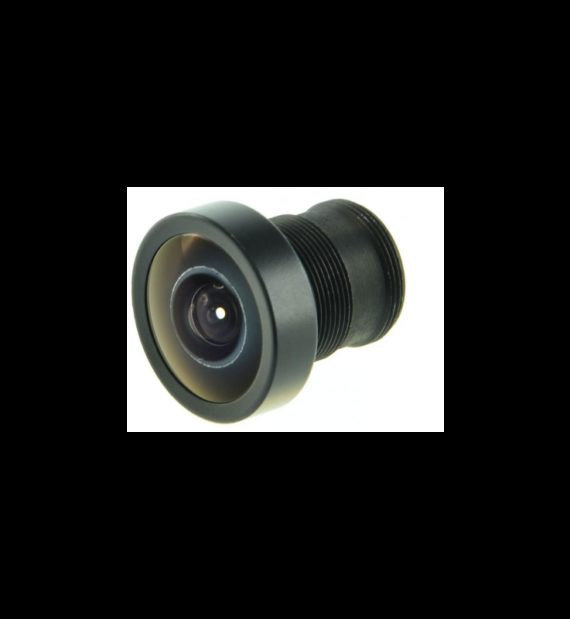 2.1mm Wide Angle Lens for FPV Camera IR Block