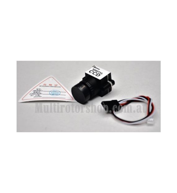 Eachine 1000TVL 1/3 CCD 110 Degree 2.8mm Lens Mini FPV Camera