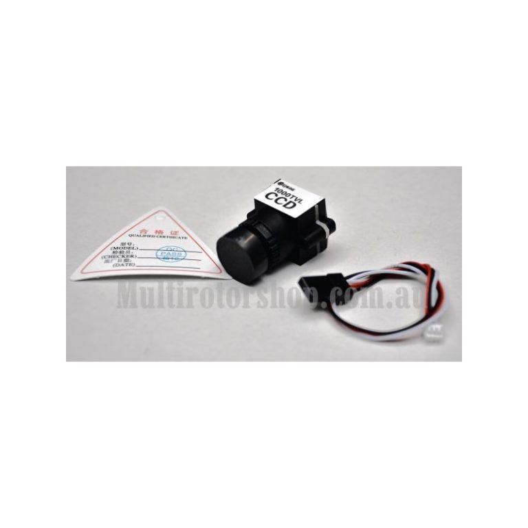 Eachine 1000TVL 1/3 CCD 110 Degree 2.8mm Lens Mini FPV Camera