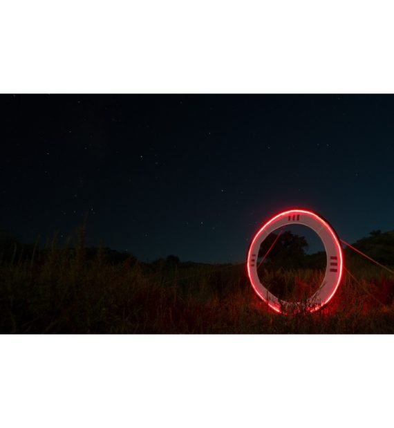 TDC Air Hoops with LED Illumination for FPV Racing