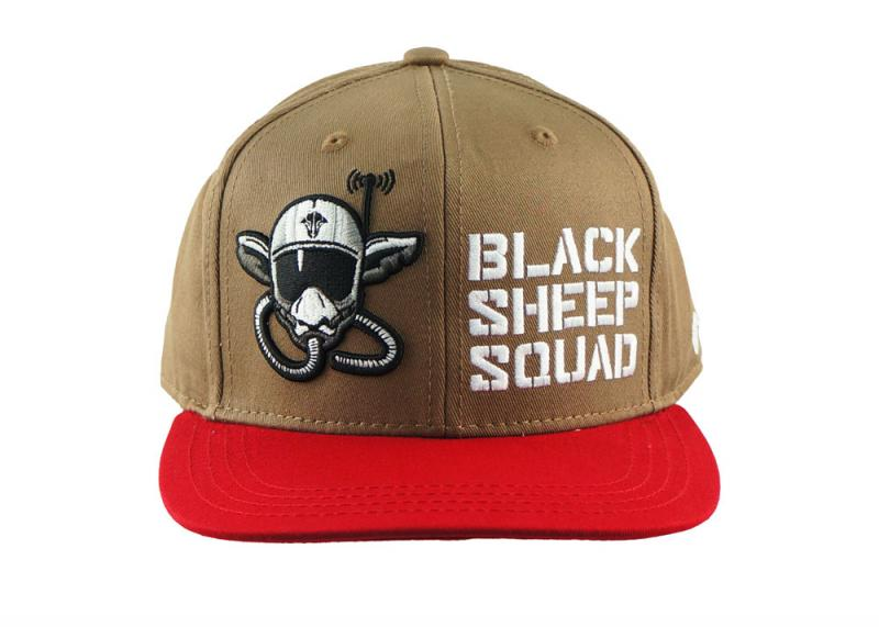 9848ec15b44 Blacksheep Squad Cap – MULTIROTOR SHOP