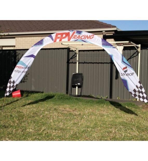 FPV Racing Gate