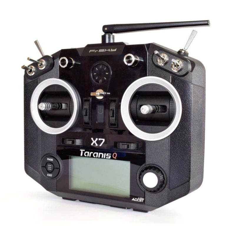 FrSky Taranis QX7 Black