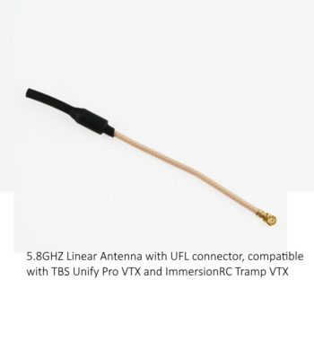 TBS UNIFY PRO 5G8 LINEAR ANTENNA
