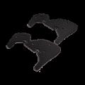 Presto Pegasus Symmetry R5 Side Plates (2pcs)