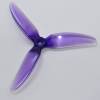 HQProp Durable Prop (5×4.8×3 V1S Light Purple)-PC