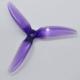 HQProp Durable Prop (5×4.8×3 V1S Light Purple)-PC