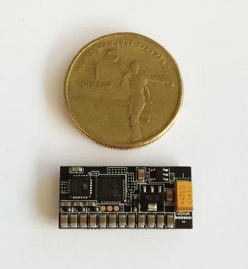 Wraith32 V2 35A 32bit BLHeli32 ESC DSHOT1200